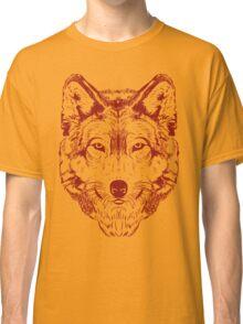 Wolf 2 Classic T-Shirt