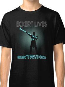 Eckert Lives Classic T-Shirt