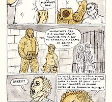 A Rose Between Two Thorns - pg 05 by Sturstein