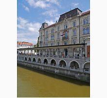 Kresija Palace, Ljubljana, Slovenia Unisex T-Shirt