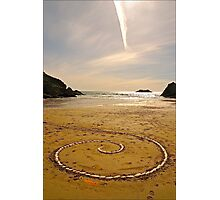 Soar Mill Cove Photographic Print