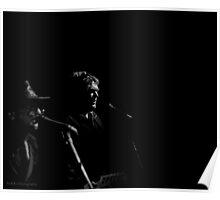 MarkyB & Doug Ford - MarkyStock2011 Poster