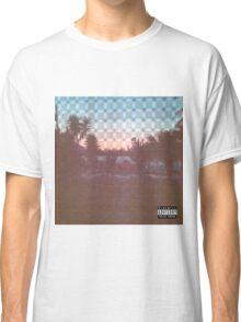 Pouya - South Side Slugs  Classic T-Shirt