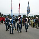 ROYAL CANADIAN AIR FORCE CADETS by DIANEPEAREN