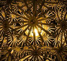 inner light 3 by Bruce  Dickson