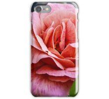 Pink Rose iPhone Case/Skin