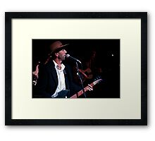 Dirt Petty 2 (Dirt Petty & the Drinkin Posse) - MarkyStock2011 Framed Print