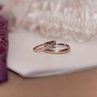 Wedding Rings by Benjamin Brauer