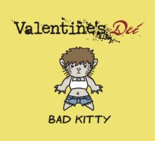 Bad Kitty by Sturstein