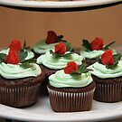 Cupcakes by MarthaBurns