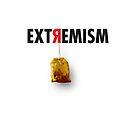 EXTREMISM  by Alex Preiss