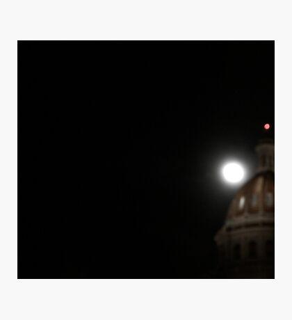 Denver Capitol Building  Photographic Print