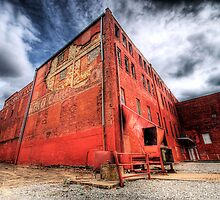 The Old King Candy Company - Fort Worth, Texas by jphall