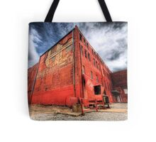 The Old King Candy Company - Fort Worth, Texas Tote Bag
