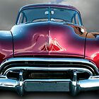 Heavenly Oldsmobile by Kurt Golgart