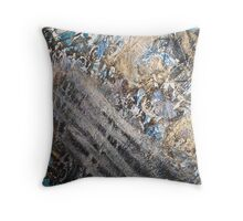 Abstract Of Light Throw Pillow