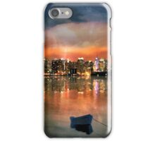 NEW YORK STATE OF MIND, by E. Giupponi iPhone Case/Skin