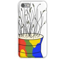 Funky Plant iPhone Case/Skin