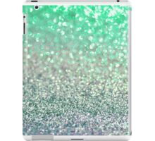 Seafoam Sensations iPad Case/Skin