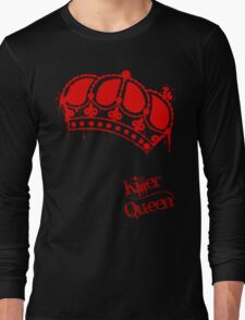 Killer Queen v. 2.56 Long Sleeve T-Shirt