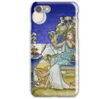Queen of Cups iPhone Case/Skin
