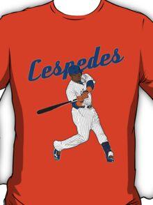 Cespedes Mets T-Shirt