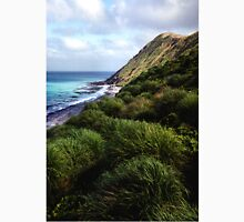 Coastal View, Maquarie Island Unisex T-Shirt