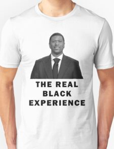 The Real Black Experience T-Shirt