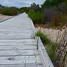 Pondalowie Boardwalk by catdot
