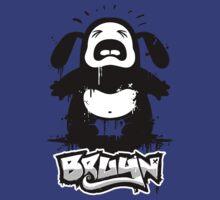 Bruyn Urban Graf 02 - Tantrum by Craig Bruyn