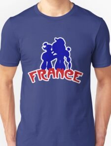 French T-Shirt