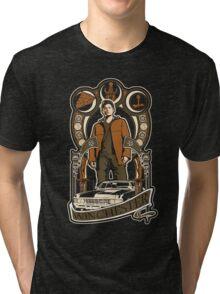 Dean Nouveau Tri-blend T-Shirt