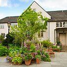 Chanticleer House by Marilyn Cornwell