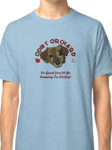 Odie's Orchard Classic T-Shirt
