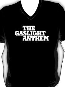 GASLIGHT ANTHEM new T-Shirt