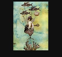 Flotilla - Amelie and Flying Fish T-Shirt