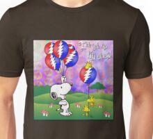 fly away !  Unisex T-Shirt