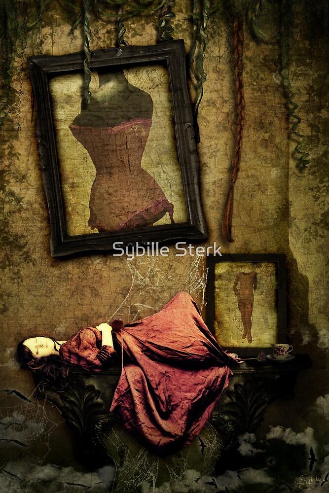 Shelved by Sybille Sterk