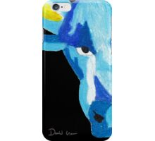 The Great Bull iPhone Case/Skin