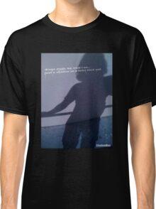 ShadowMan© Drugs Classic T-Shirt
