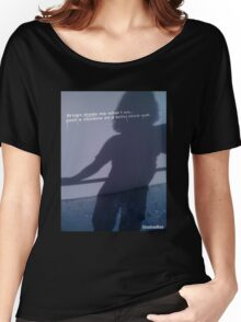ShadowMan© Drugs Women's Relaxed Fit T-Shirt
