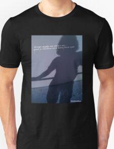 ShadowMan© Drugs T-Shirt