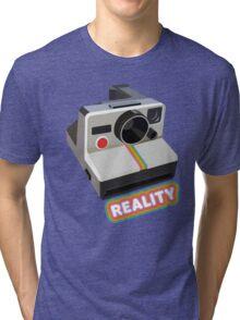 Reality Tri-blend T-Shirt
