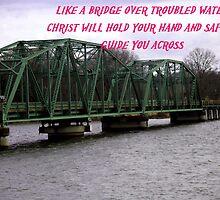 Like a Bridge by Charldia