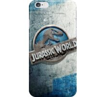 Jurassic World Iphone Case iPhone Case/Skin
