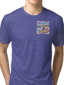 Nash Grier- Rad Tri-blend T-Shirt