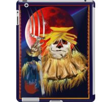 Harvest Time-Harvest Moon iPad Case/Skin