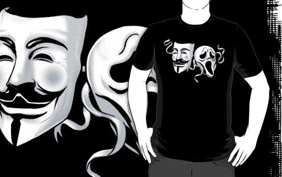 Tragedy & Anonymity by emoryarts
