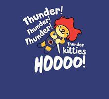 Thunder Kitty Unisex T-Shirt