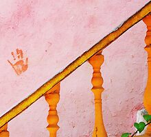 Hand Prints by lamiel